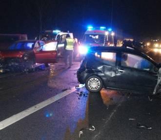 Wypadki na Pomorzu w 2017 roku. Zachowajcie ostrożność na drogach! [ZDJĘCIA]