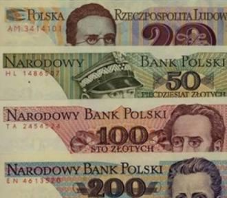 [QUIZ] Pamiętasz dawne banknoty?