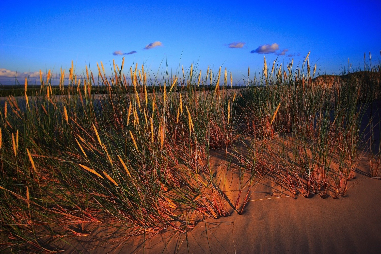 Cudowne zdjęcia Ustki i Słowińskiego Parku Narodowego na portalu Pixabay