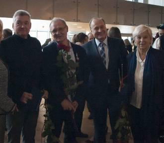 Aktorzy teatru im. Jaracza w Łodzi nagrodzeni!