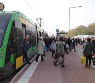 Cztery nowe linie tramwajowe i jedna autobusowa! ZTM wzmacnia komunikację w Poznaniu!