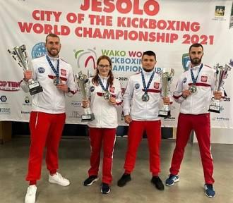 Zielonogórzanie mistrzami świata! Złote medale przywiozą z Włoch