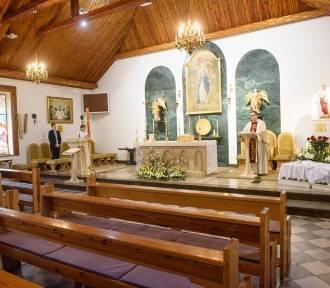 470 tys. zł trafi do kościołów, zakonu i Domu Diecezjalnego z powiatu brodnickiego
