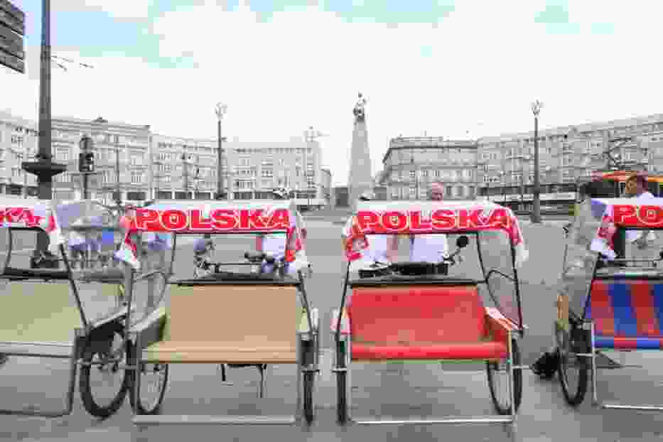 Piotrkowska gotowa na Mistrzostwa Świata w piłce nożnej