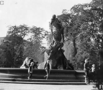 W tych parkach spacerowali nasi dziadkowie ponad 70 lat temu [zdjęcia]