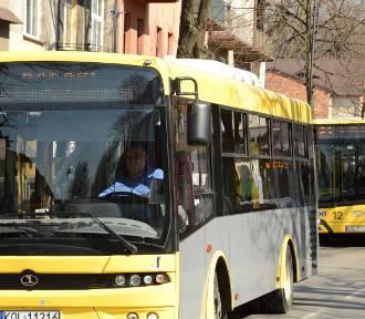 Olkuskie. Kierowcy autobusów nie chcą sprzedawać biletów