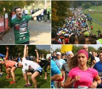 Tłumy biegaczy w Dyszce do Maratonu. Mamy mnóstwo zdjęć!