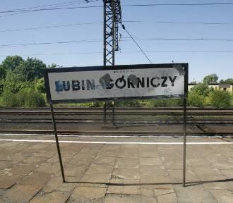Rozwój kolei w zagłębiu miedziowym przede wszystkim!