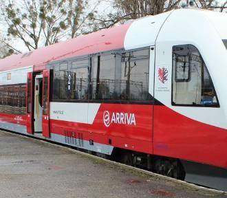 W wakacje pojedziemy pociągiem z Bydgoszczy na Hel