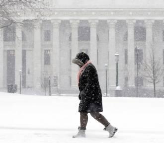 Uwaga zmiana pogody! Ostrzeżenie IMGW