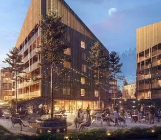 Architekci z katowickiej pracowni Franta Group ponownie nagrodzeni