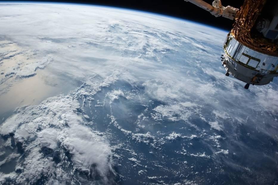 Wyjątkowe widok na nocnym niebie. Kiedy będzie można oglądać przelot Międzynarodowej Stacji Kosmicznej [31.05.18]