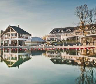 Te hotele w Małopolsce zasługują na więcej niż 5 gwiazdek! [RANKING booking.com]