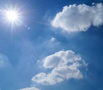 Pogoda na piątek, 9 sierpnia