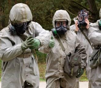 Żołnierze z Czarnej Dywizji wiedzą, jak uchronić się przed truciznami!
