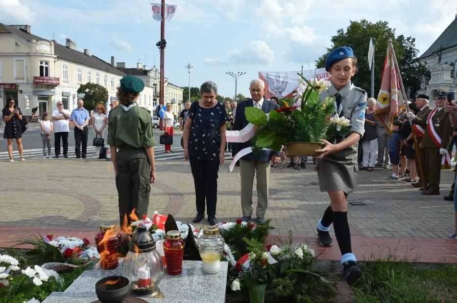 Godzina W w Piotrkowie i Marsz Pamięci Powstania Warszawskiego 2019