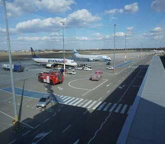 Coraz więcej pasażerów na Ławicy. Lotnisko idzie na rekord!