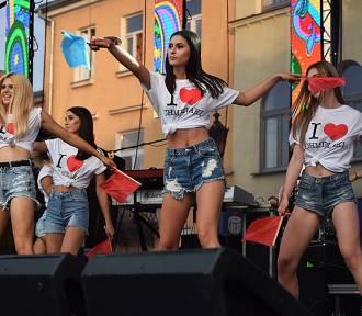 Wybrano Miss Chmielaków 2018 (ZDJĘCIA, WIDEO)