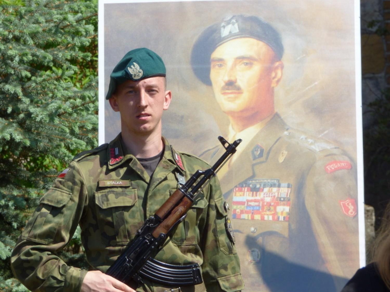 Uroczystości patriotyczne w Rzeczenicy