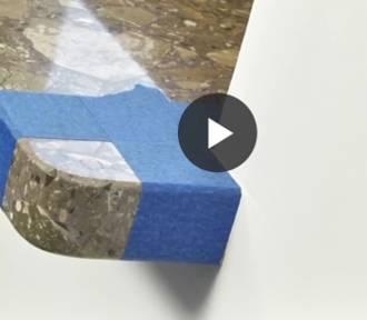 Malowanie ścian - jak zabezpieczyć wszystkie meble?
