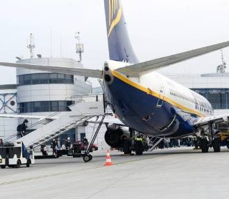 Ryanair kasuje kolejne połączenia z Goleniowa i wróci dopiero wiosną