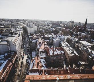 Katowice ogłosiły licytację czynszów mieszkań komunalnych. Do wyboru 40 mieszkań