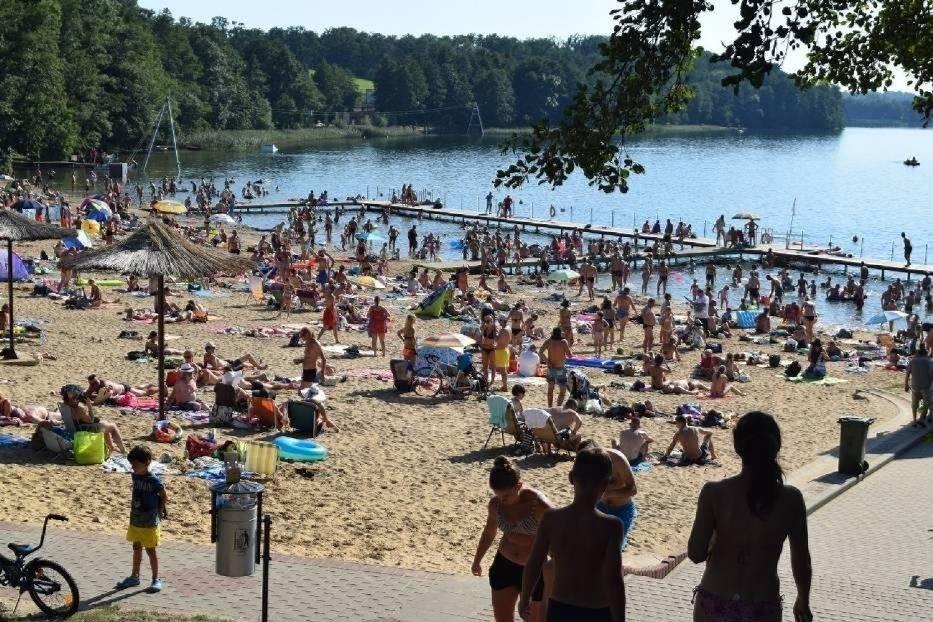 Jezioro Młyńskie PrusimJezioro znajduje się w gminie Kwilcz, w południowo-zachodniej części wsi Prusim