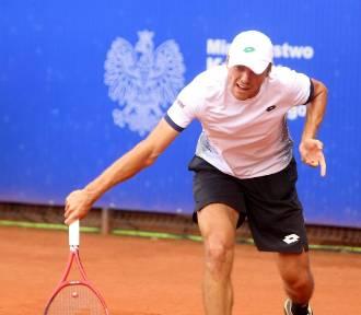 Kamil Majchrzak pożegnał się z turniejem olimpijskim w Tokio