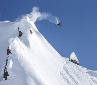 Nowa superprodukcja snowboardowa Travisa Rice'a w Multikinie