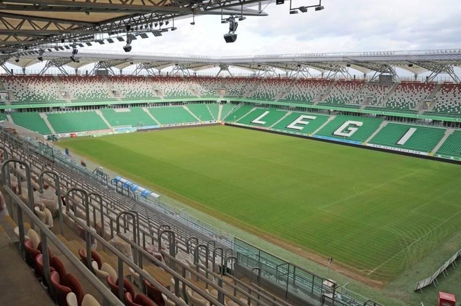 Stadion Legii we wrześniu znów może gościć reprezentację Polski