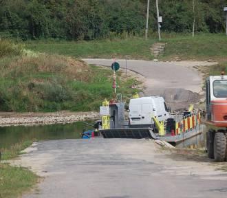 Region. Zastąpią przeprawę promową nowym mostem na Dunajcu?