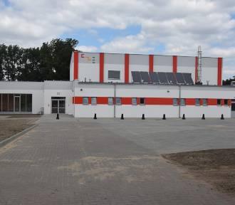 Nowa sala gimnastyczna przy szkole w Głuchowie już gotowa