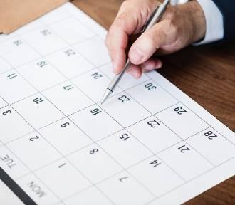 Kiedy wziąć urlop, by mieć długi weekend?