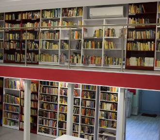 Nowoczesne Centrum Kultury i Biblioteki w Szczańcu robi wrażenie [ZDJĘCIA]