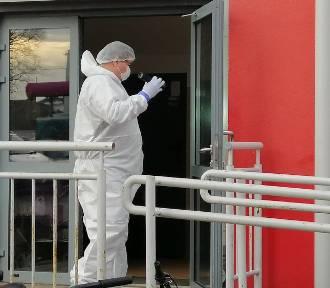 Zabójstwo w Kołobrzegu. 17 - latek zatrzymany