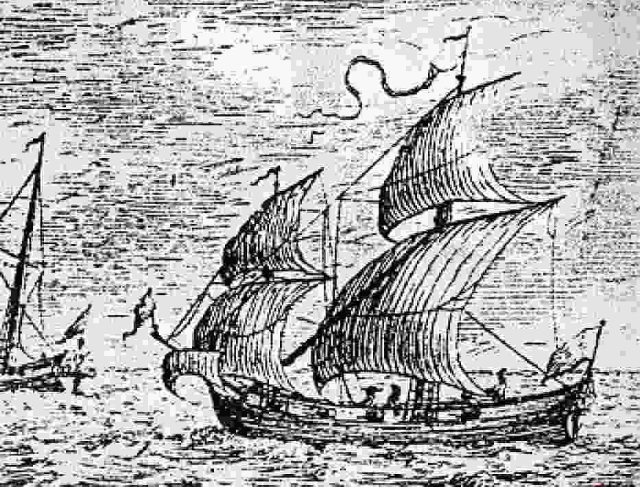 Statek fregata