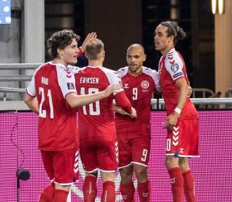 Dania - Finlandia LIVE! Eriksen był reanimowany, mecz wznowiono