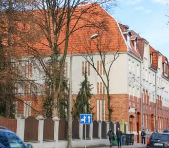 Przy Francuskiej w Katowicach działa Centrum Usług Społecznych