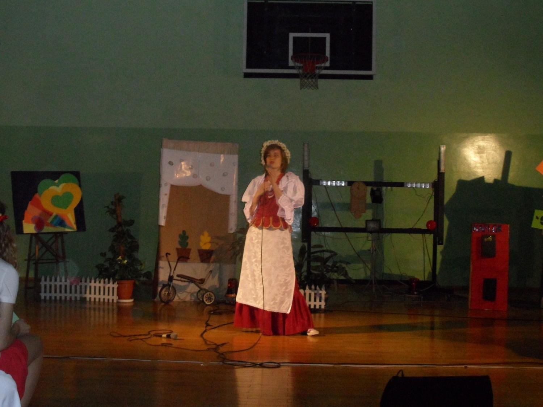 Dzień Śląski w Gimnazjum nr 1 w Lublińcu