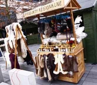 Świąteczny targ w Hali Koszyki. Tu kupisz wyjątkowe prezenty [ZDJĘCIA]