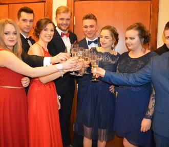 Studniówka IV Liceum Ogólnokształcącego w Tarnowie