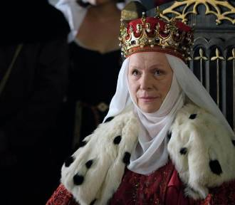 Korona Królów w TVP odcinek nr 28. Egle w tajemnicy przed królową spotyka się z Arunasem [STRESZCZENIE,