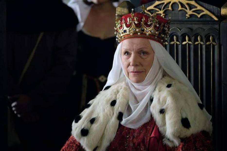 Co wydarzy się w najnowszym 75 odcinku serialu Korona Królów?