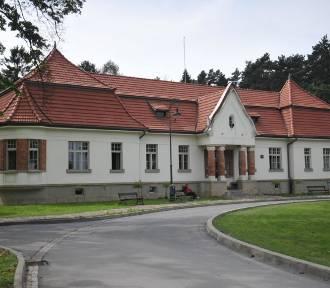 Półmilionowy pacjent w powojennej historii szpitala Babińskiego w Kobierzynie