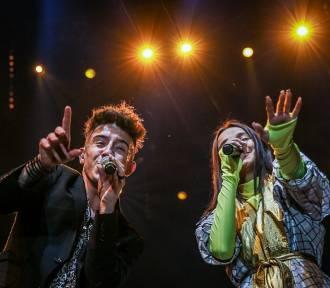 Koncert Atmasfera Exclusive w Ergo Arenie [zdjęcia]