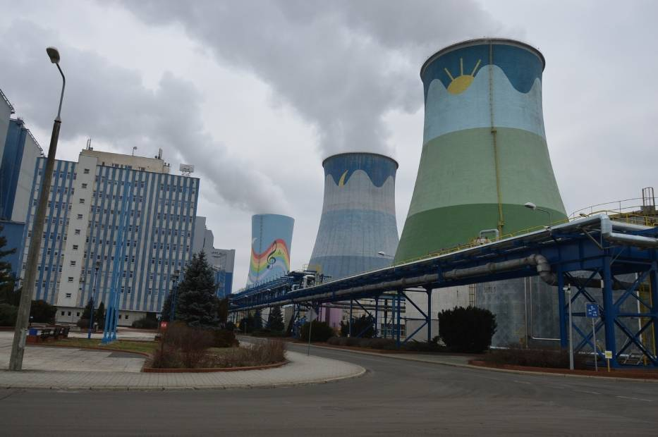 Rozbudowa Elektrowni Opole na finiszu