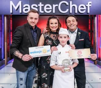 Znamy zwycięzcę Masterchefa Juniora. Już gotował z Mateuszem Zielonką [ZDJĘCIA]