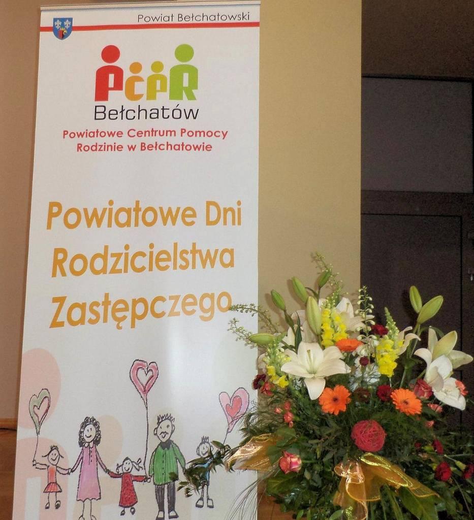 Rodziny zastępcze poszukiwane są w Bełchatowie
