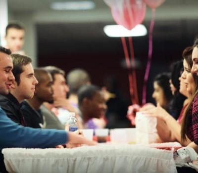 Hastighet dating ESL klasse