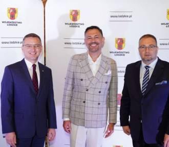 Forum Promocji Województwa Łódzkiego w Proszeniu ZDJĘCIA